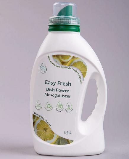 Környezetbarát mosogatószer